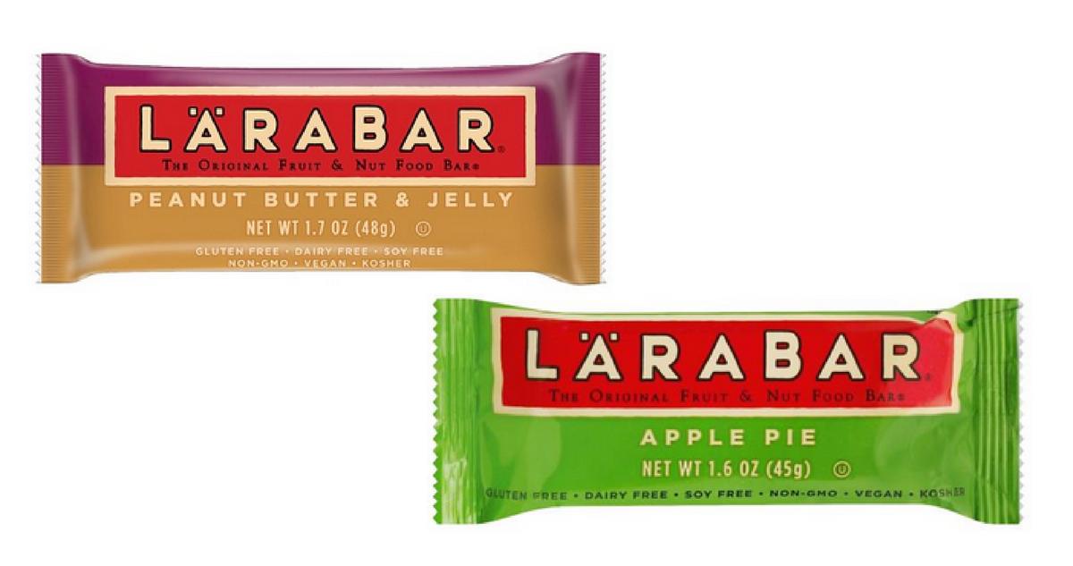larabar coupon