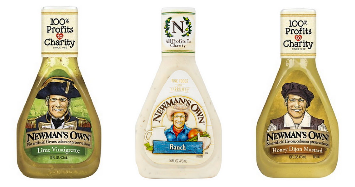 Bi Lo Stores >> Newman's Own Coupon | $1.99 Dressing :: Southern Savers