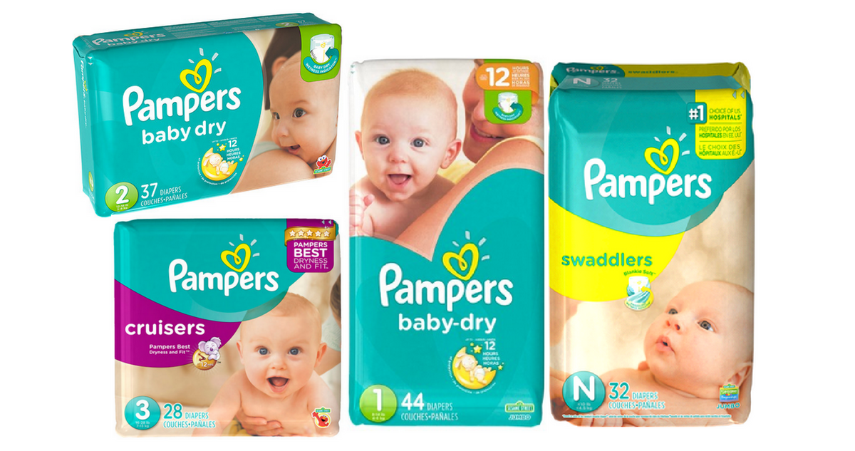 pampers coupons luvs diapers