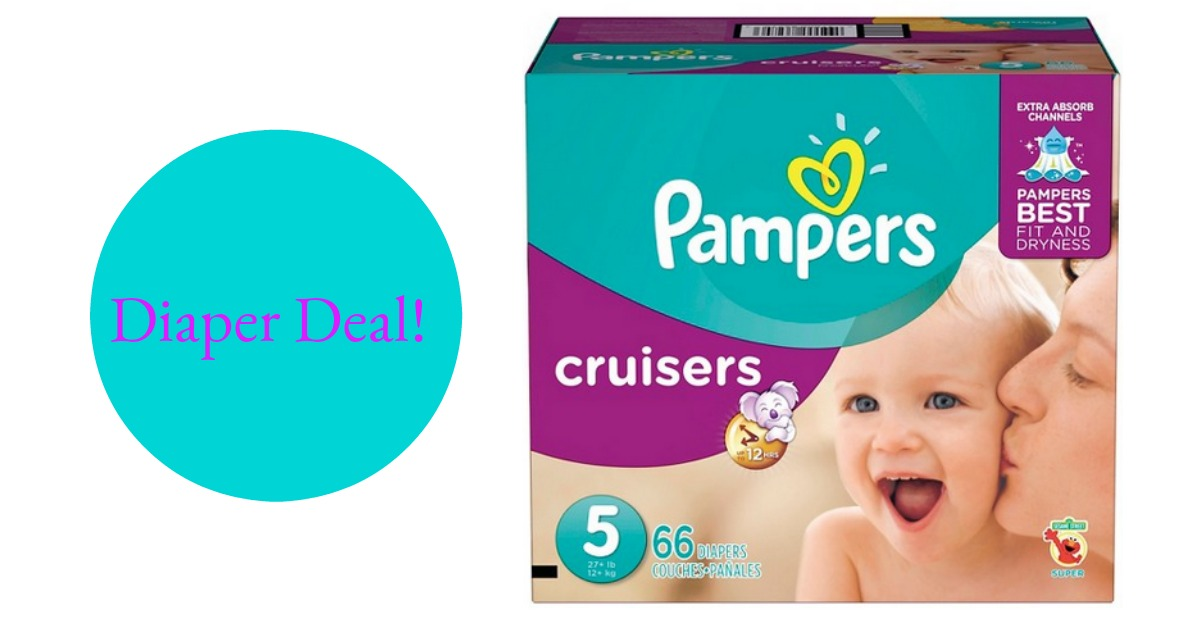 image about Printable Pampers Coupons titled Pampers Box Diapers, $16.19 For each Box! :: Southern Savers