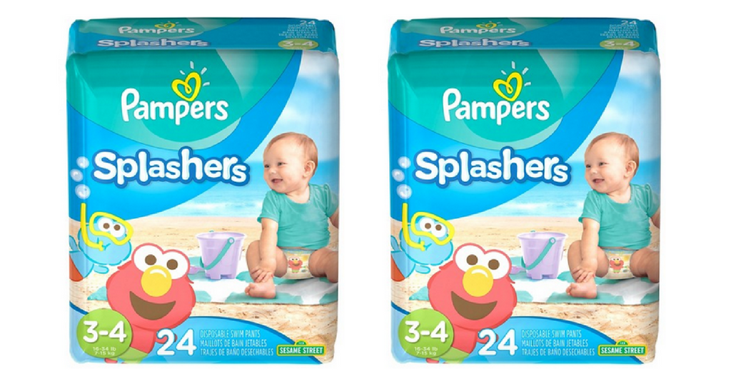 Pampers Coupon Swim Diapers For 8 49 Southern Savers