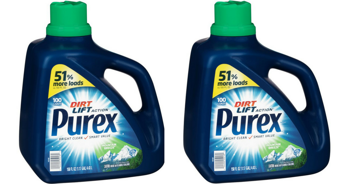 image about Purex Coupons Printable identify Purex Coupon 99¢ Laundry Detergent :: Southern Savers
