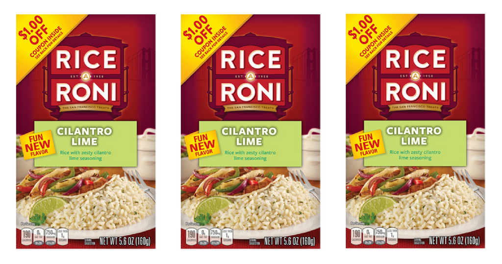 rice a roni coupon