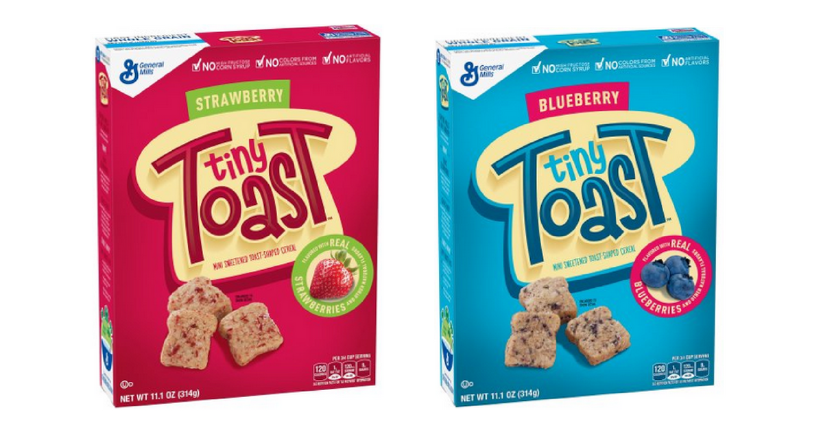 tiny toast cereal coupon