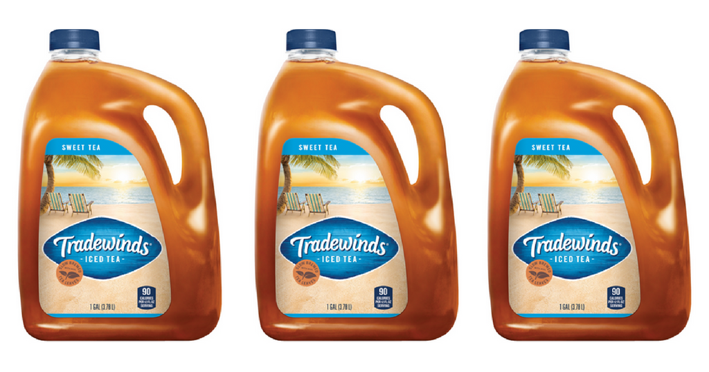 tradewinds tea coupon