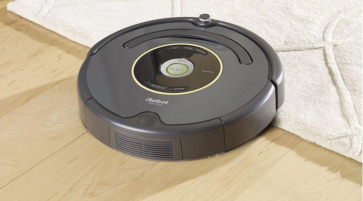 Amazon Deal Irobot Rumba Vacuum Cleaner Southern Savers