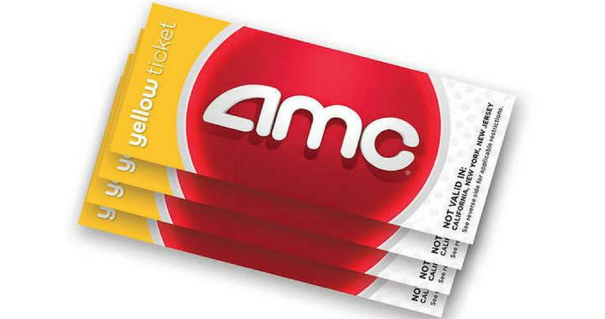 Movie Tickets; AMC Entertainment Movie Tickets NO DISCOUNT I bought an AMC ticket for $ at my local AAA office. At the theater, I was given a $ surcharge. My friend, who was seeing the same movie, paid $12 + for their ticket. I was actually charged MORE for the discounted ticket.