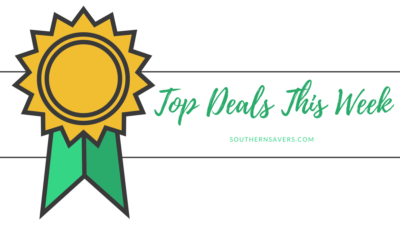 Top Deals This Week: 50% off Pizza Hut Pizzas, Over 100 New ...