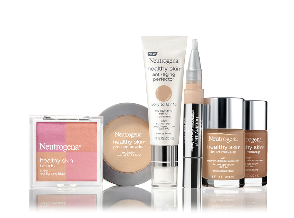 $4 off Neutrogena Cosmetics Coupon!! *Hurry*