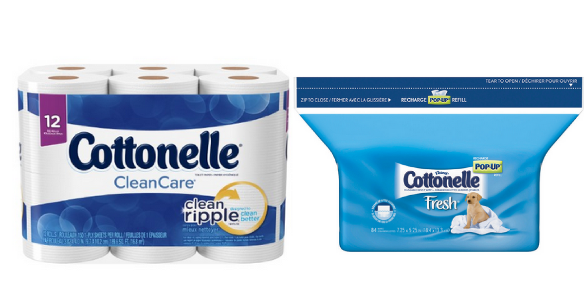 picture relating to Cottonelle Coupons Printable titled Cottonelle Discount codes Bathtub Tissue For $2.99 :: Southern Savers