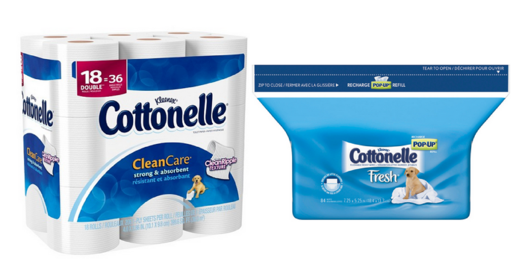 graphic about Cottonelle Coupons Printable identify Cottonelle Coupon codes $1.99 Bathtub Tissue :: Southern Savers