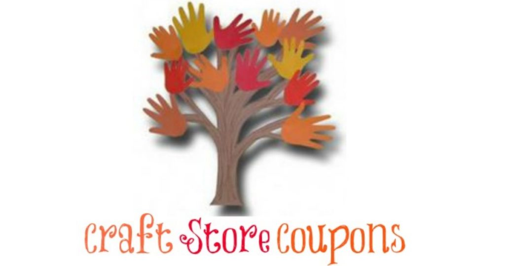 craft store coupons :: Southern Savers
