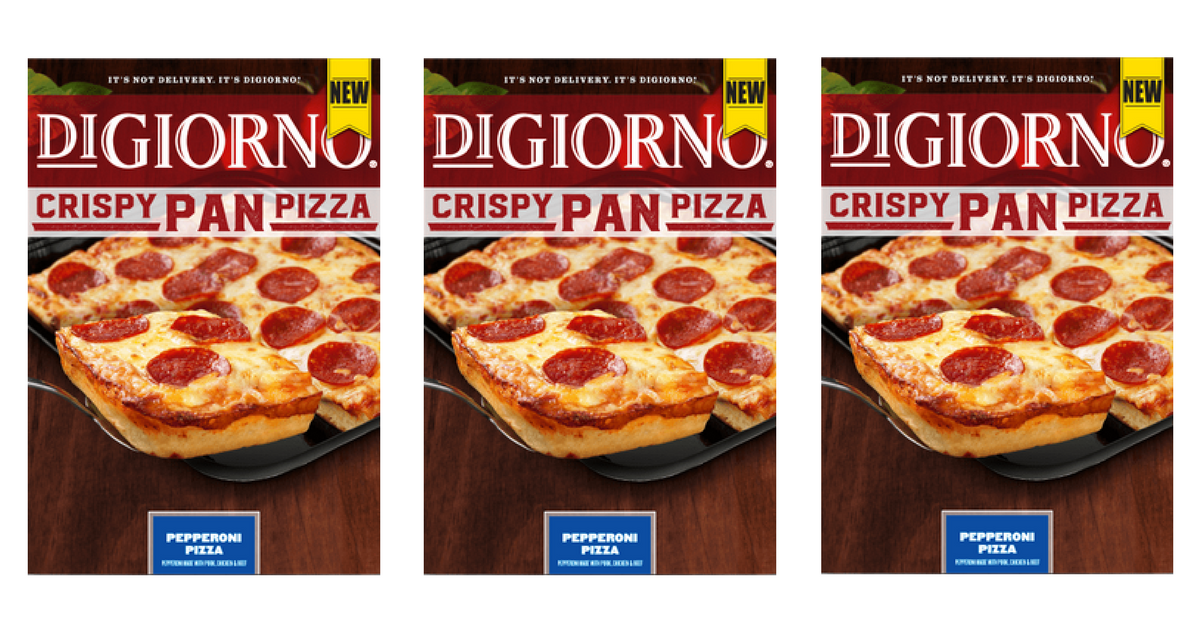 digiorno coupon