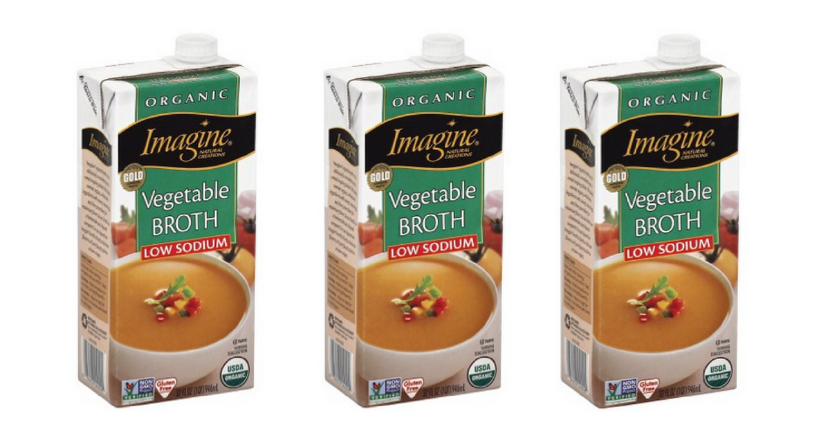 imagine broth