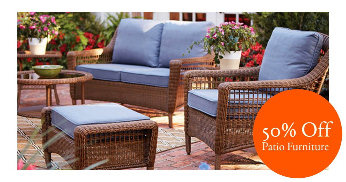 Patio Furniture Deals! :: Southern Savers