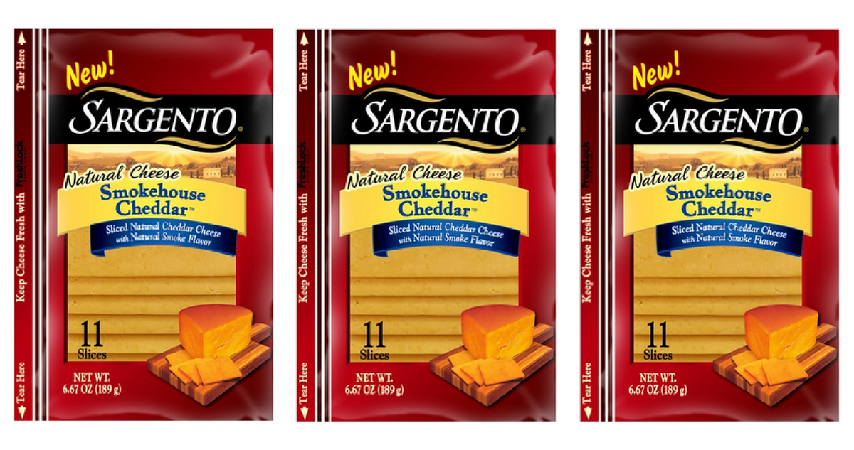 Sargento Cheese Slices 1 59 At Target Southern Savers