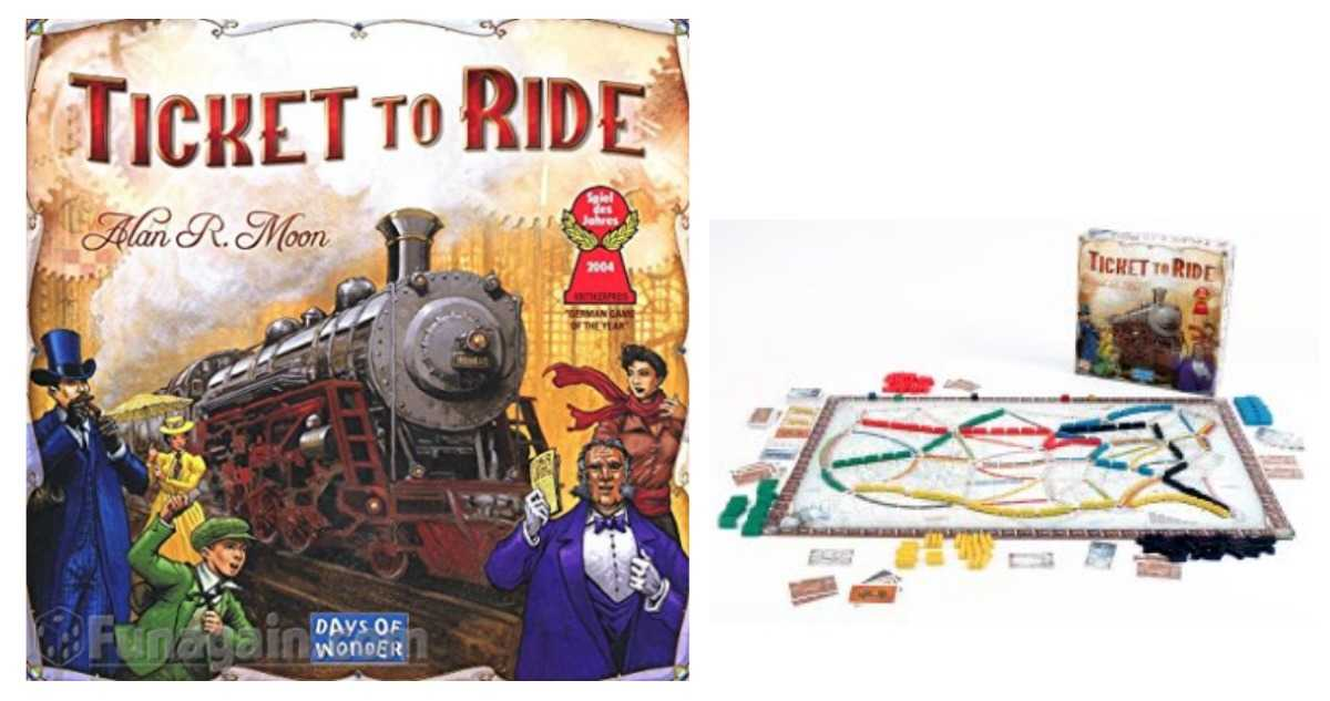 ticket to ride catan