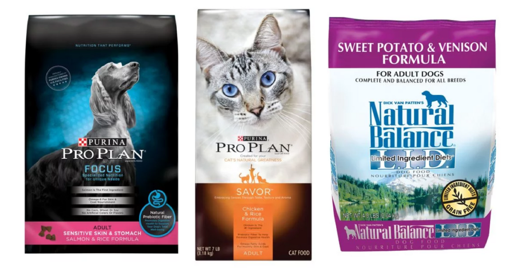 Petsmart Authority Dog Food Reviews