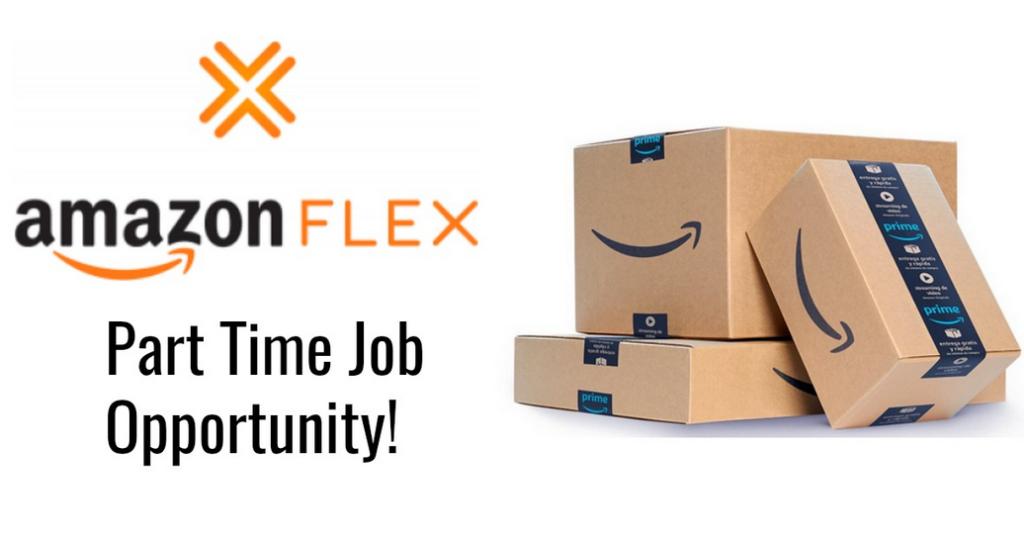 amazon flex jobs deutschland