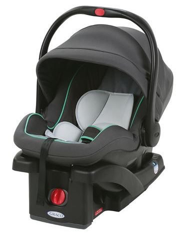 Graco SnugRide 35 Elite Infant Car Seat 10124 Reg 15999