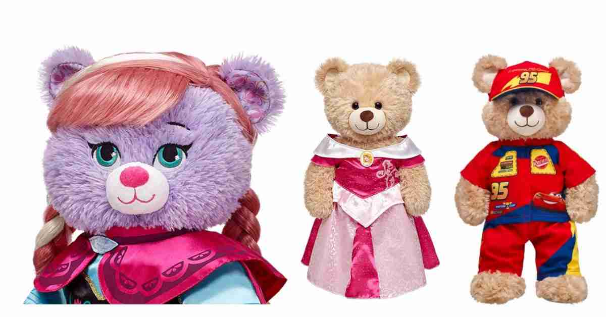 build-a-bear coupon