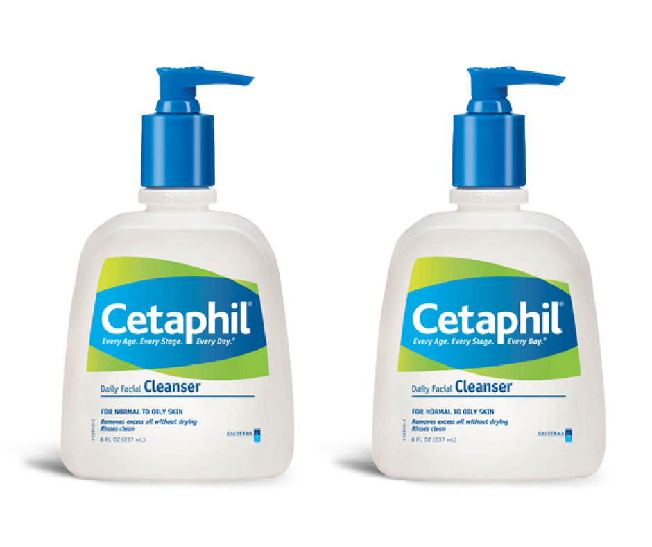 High Value Cetaphil Coupon, Face Wash For $1.24 ea.