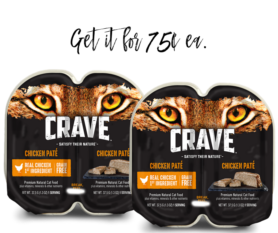 crave coupon