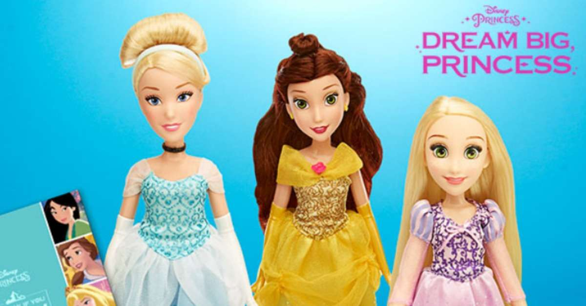 Toys R Us Free Disney Princess Event Southern Savers