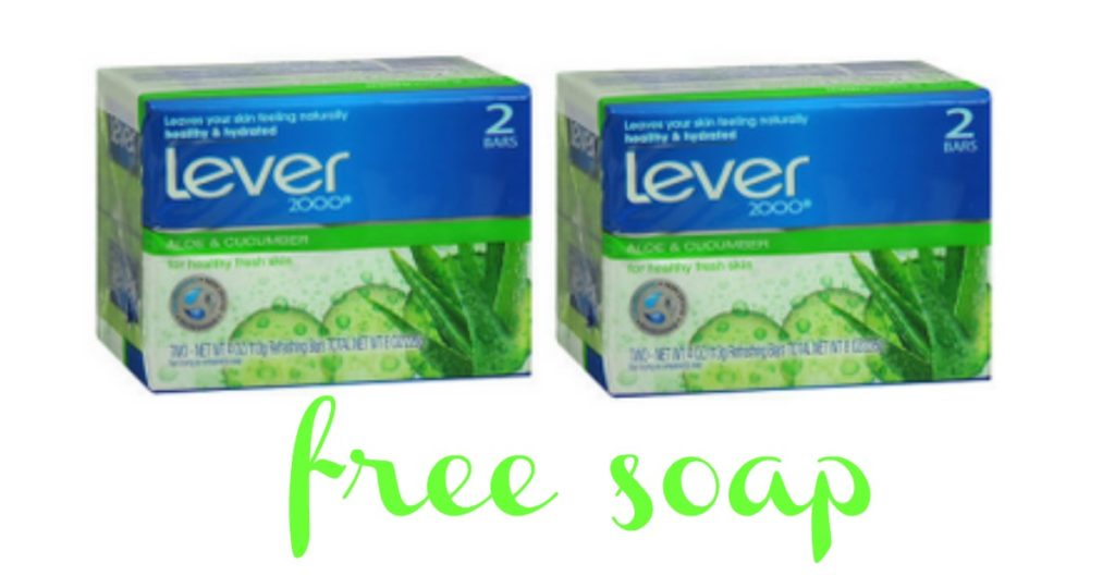 This Week At Walgreens There Are Some Nice Deals On Bar Soap Thanks To The Unilever Balance Rewards Points S