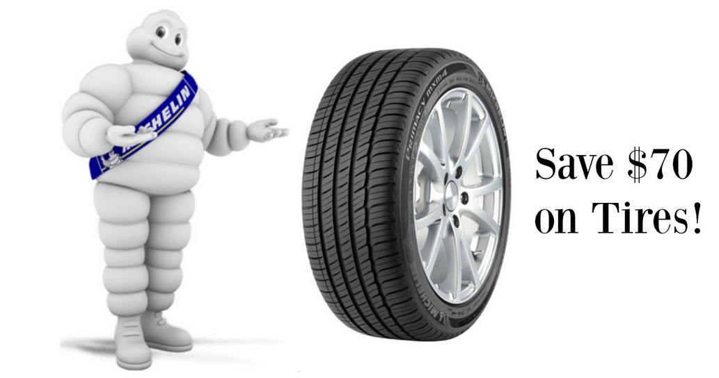 Truck Trader Online >> $70 Off Michelin Tires + 1¢ Installation :: Southern Savers