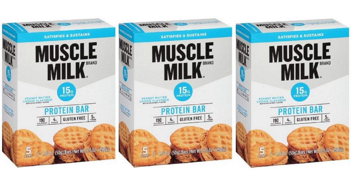 muscle milk coupons
