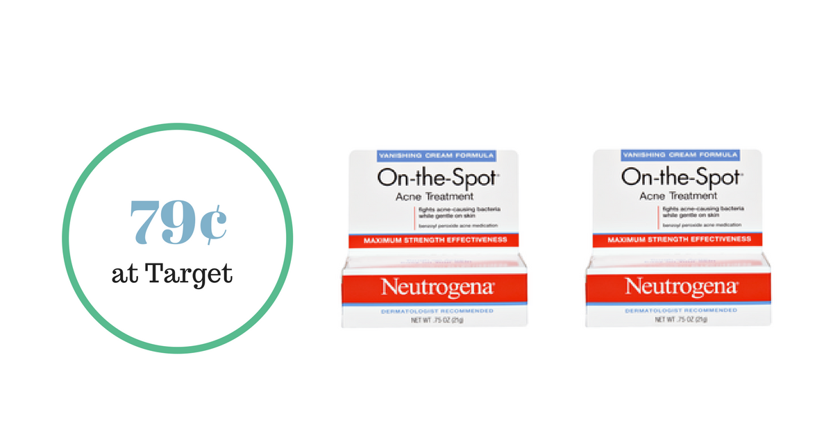 Print New High Value Neutrogena Coupons!