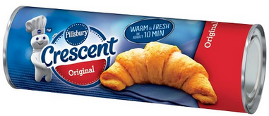 pillsbury crescent