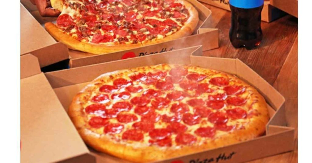 Real-Time News from portedella.ml; National Pizza Day Best deals, discounts, freebies from Dominoes, Papa Johns, Pizza Hut, more.