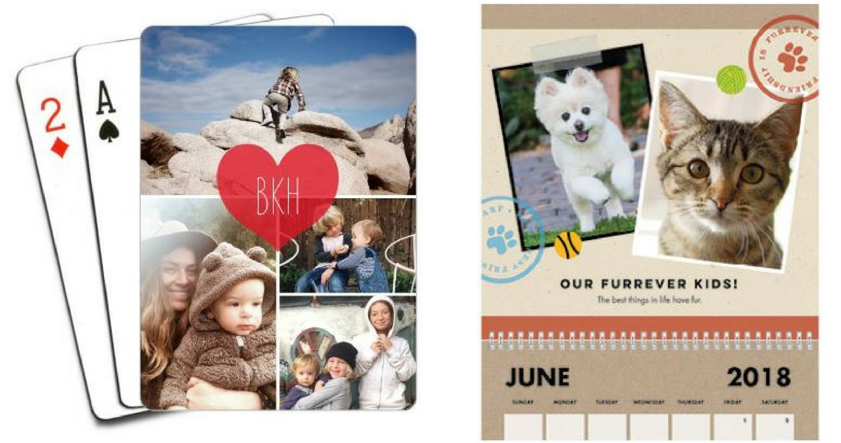 Shutterfly Coupon Codes Free Calendar Card Coasters More