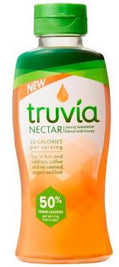 truvia nectar