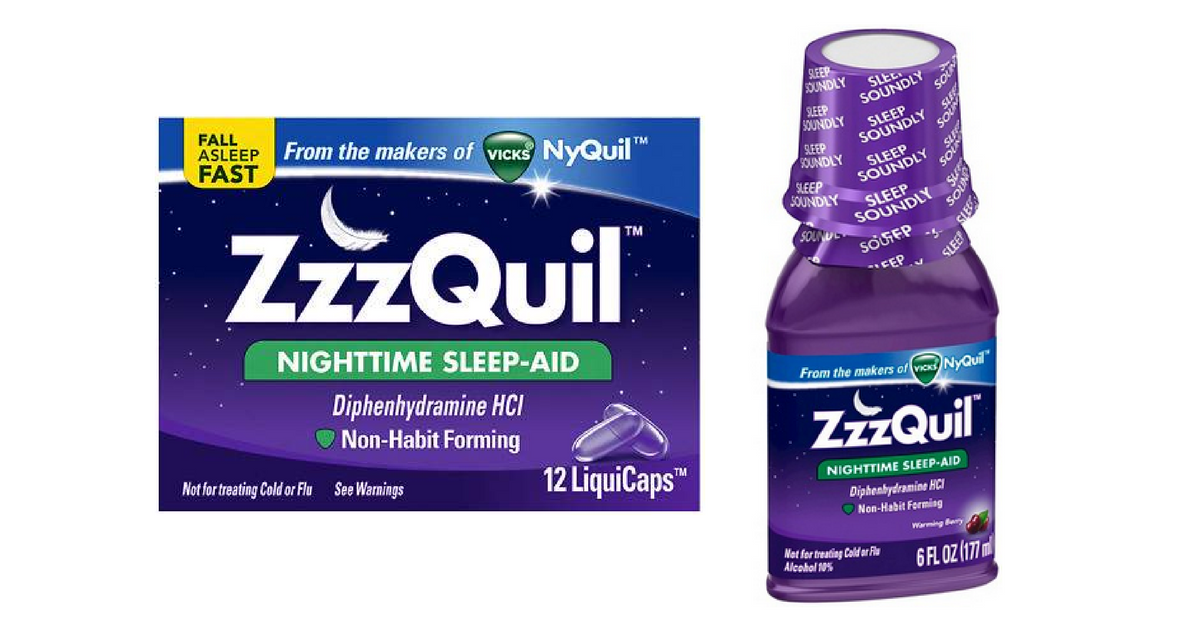 Bi Lo Stores >> New Vicks Coupon | 50% off ZzzQuil :: Southern Savers