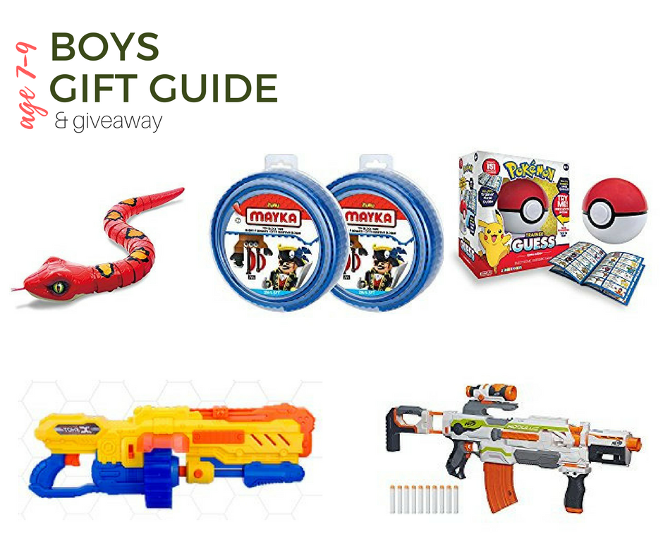 Walgreens Toys For Boys : Top gifts for boys gift guide giveaway southern