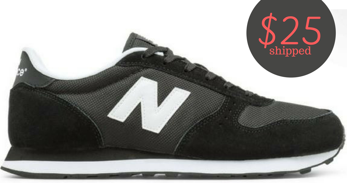 big sale 6689a 48e93 Joe s New Balance Outlet   Men s Shoes  25 (reg.  64.99)