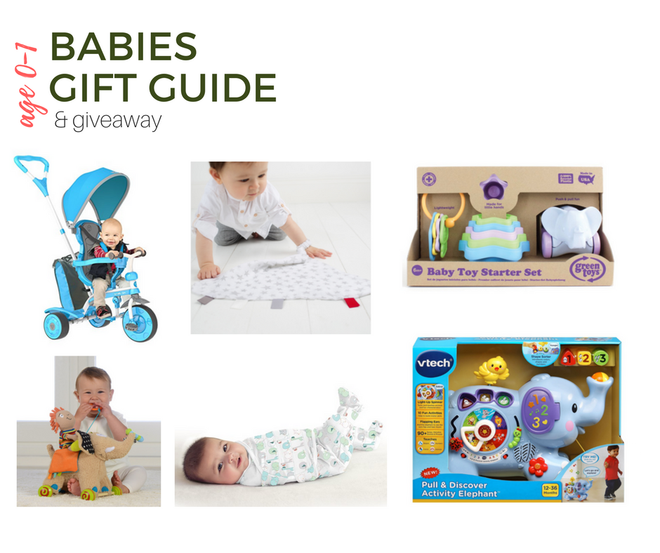 Baby Gift Guide : Top gifts for babies gift guide giveaway southern savers