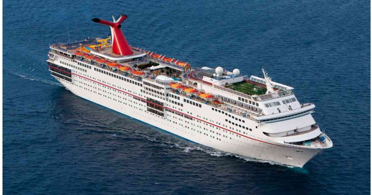 Carnival Cruise As Low As 52 Per Night Southern Savers