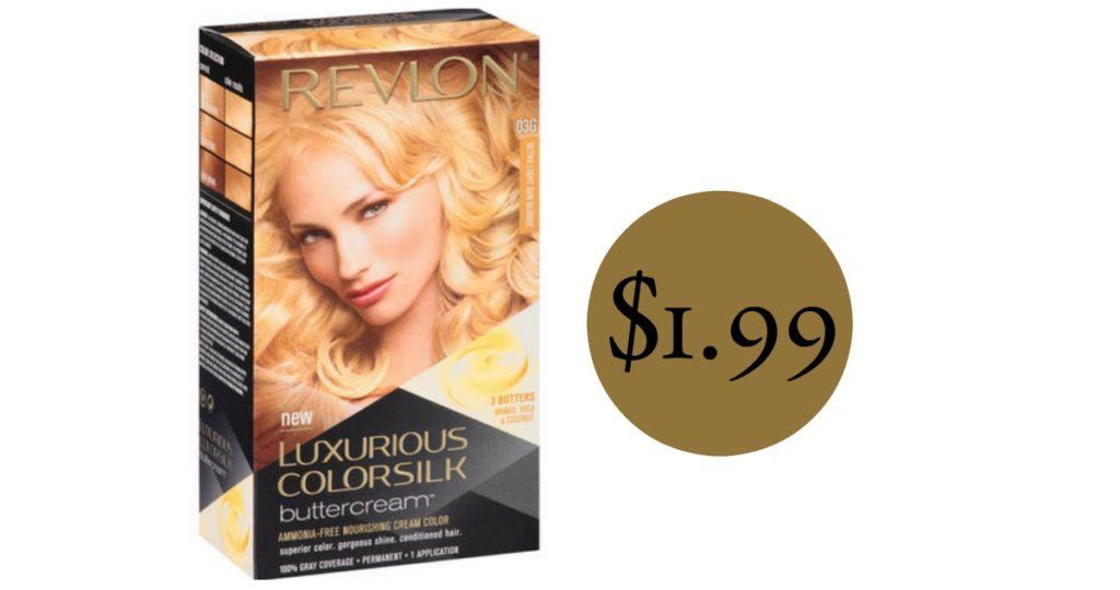 Revlon Colorsilk Moisture Rich Hair Color 74 Bright Auburn
