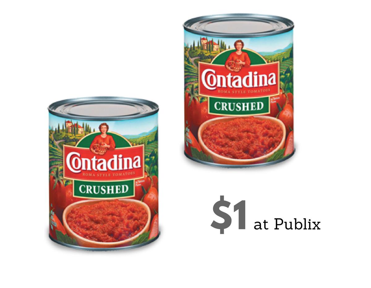 contadina coupon