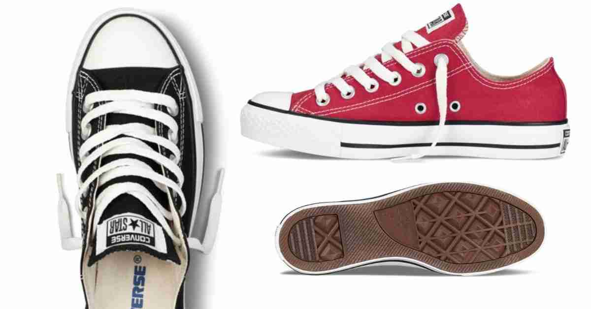 1e93280b339 Get good deals on Converse shoes from Kohl s right now! They have sale  prices on toddler
