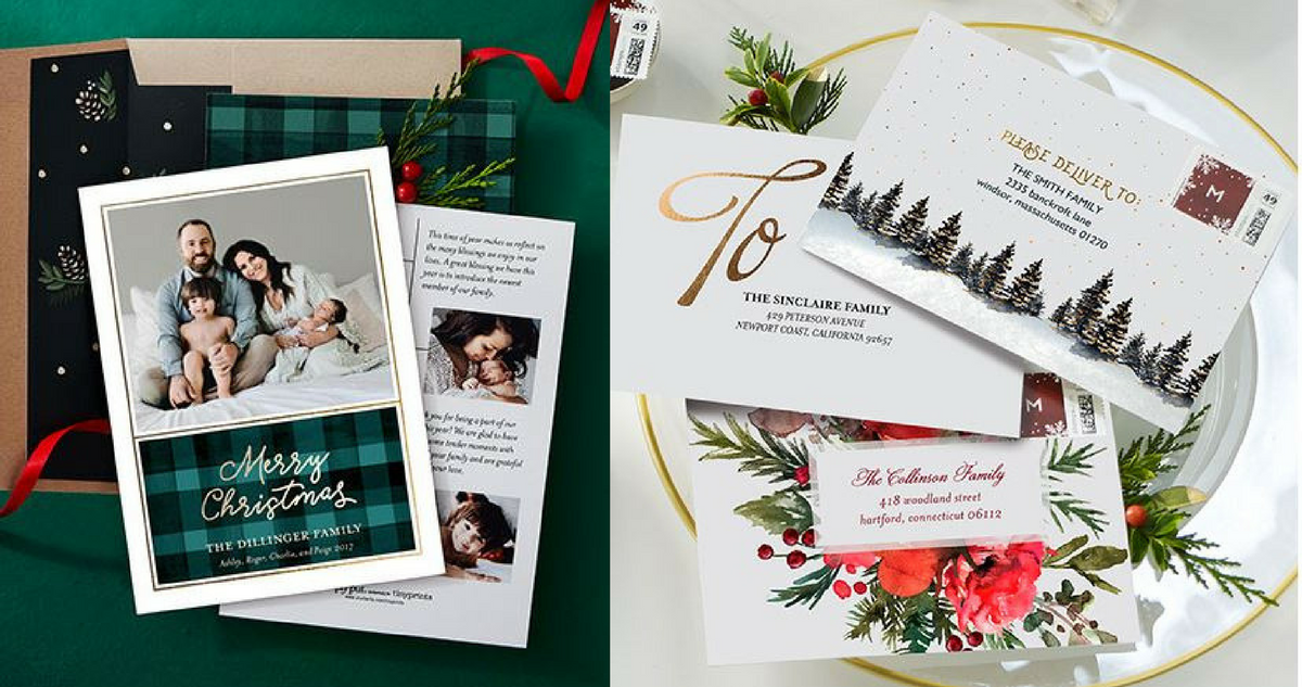 Tinyprints Promo Code 10 Free Holiday Cards