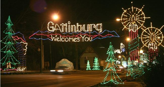 gatlinburg checkout gatlinburgs