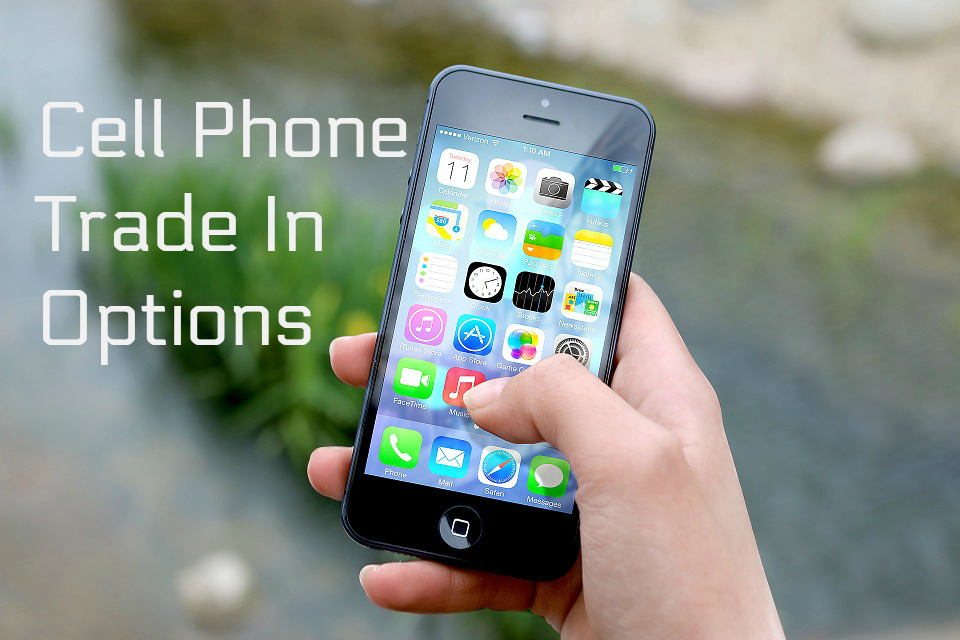Trade In Cell Phone >> Cell Phone Trade In Options Southern Savers