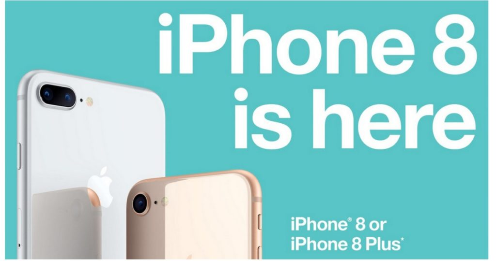 Save $200 on iPhone 8 :: Southern Savers