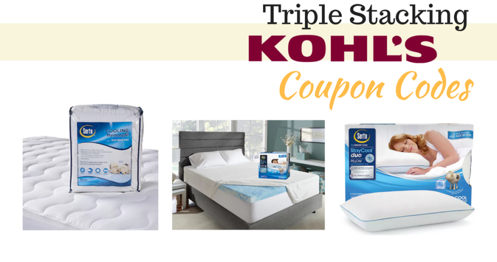 coupons for mattress toppers