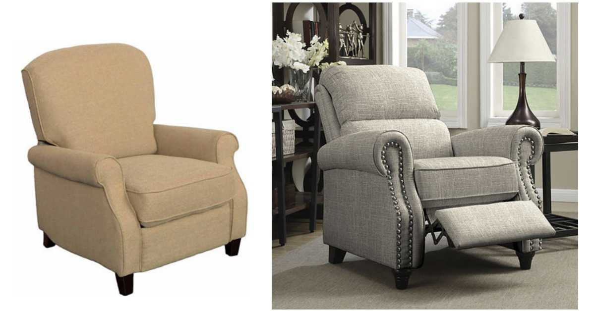 jcpenney  b1g1 chairs  u0026 recliners    southern savers